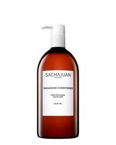 Sachajuan Thickening Conditioner, 1000 ml.