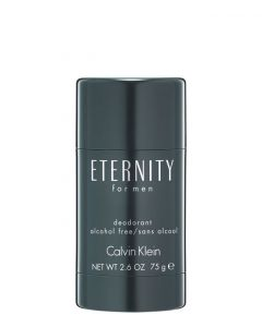 Calvin Klein Eternity Deodorant Stick, 75 ml.