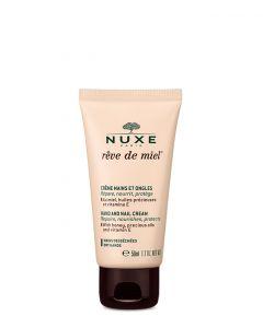 Nuxe Reve De Miel Hand And Nail Cream, 50 ml.