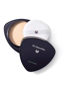 Dr. Hauschka Loose Powder 00 Translucent, 12 g.