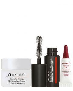 Shiseido Essential Energy Control Gift set
