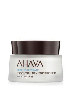 AHAVA Night Replenisher Normal to Dry Skin, 50 ml.