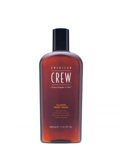 American Crew Classic Body Wash, 450 ml.