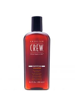 American Crew Fortifying Shampoo, 250 ml.