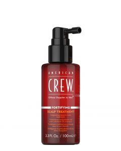 American Crew Fortifying Scalp Revitalizer, 100 ml.