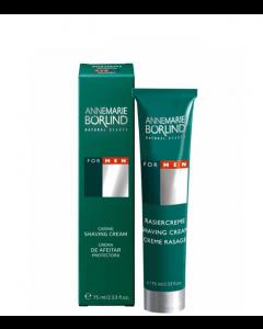 Annemarie Börlind For Men shavingcream, 75 ml.