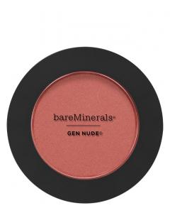 BareMinerals Gen Nude Powder Blush #On The Mauve, 6 g.