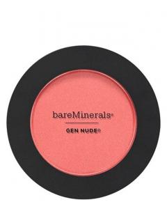 BareMinerals Gen Nude Powder Blush #Pink Me Up, 6 g.
