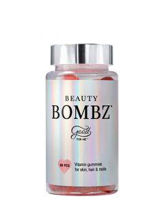 Good For Me Beauty Bombz, 60 stk.