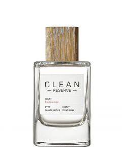 CLEAN Reserve Blonde Rose EDP, 100 ml.