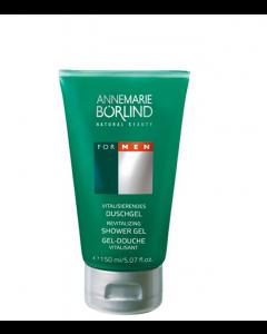 Annemarie Börlind For Men Vitalizing Douche Gel, 150 ml.
