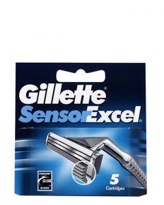 Gillette Skinguard Sensitive Barberskraber inkl. 3 blade