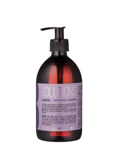 IdHAIR Solutions No.3, 500 ml.