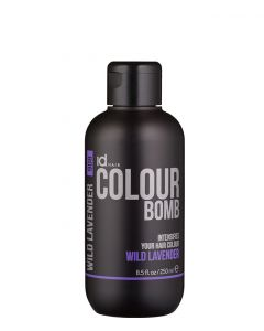 IdHAIR Colour Bomb Wild Lavender 908, 250 ml.