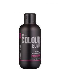 IdHAIR Colour Bomb Power Pink 906, 250 ml.