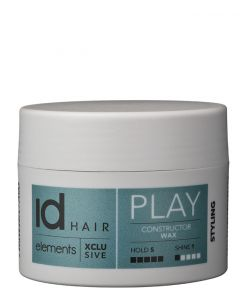 IdHAIR Elements Xclusive Constructor Wax, 100 ml.