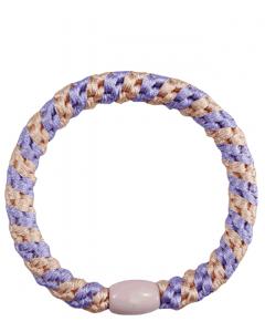 JA•NI Hair Accessories - Hair elastics, The Pink & Purple Pastel