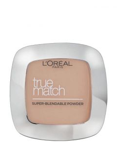 L'Oreal Paris True Match Powder 2R2C Rose Vanilla, 9 g.