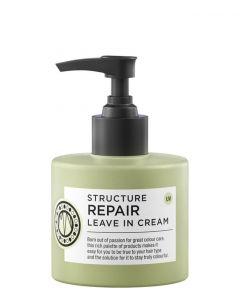 Maria Nila Structure Repair Leave In Cream, 200 ml.