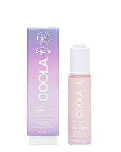 COOLA Classic Sun Silk Drops SPF30, 30 ml.