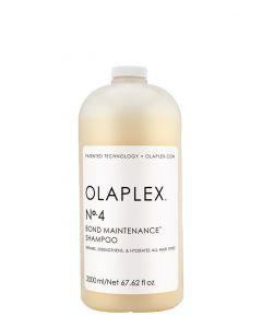 Olaplex Bond Maintenance Shampoo No.4, 2000 ml.