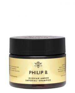 Philip B Russian Amber Imperial Shampoo, 355 ml.