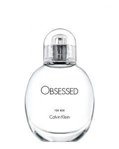 Calvin Klein Obsessed For Men EDT, 75 ml.