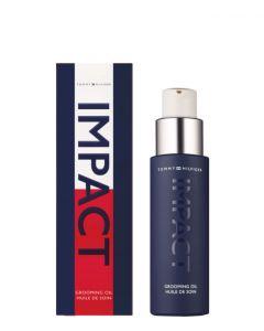 Tommy Hilfiger Impact Men Grooming Oil, 30 ml.