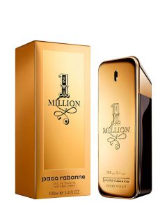 Paco Rabanne One Million EDT, 100 ml.