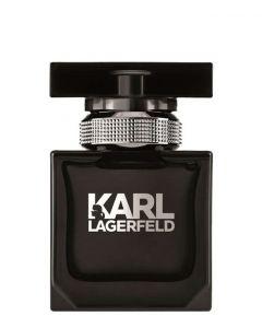Karl Lagerfield For Men EDT, 30 ml.
