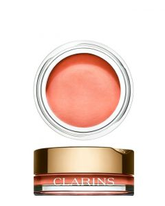 Clarins Mono Ombre Eye 08 Glossy Coral, 5 ml.