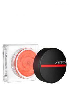 Shiseido Minimalist Whipped Powder Blush 03 Momoko, 5 ml.