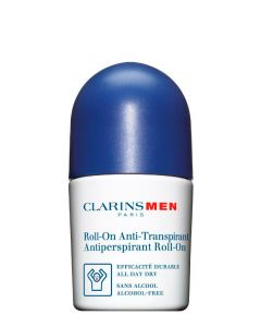Clarins Clarins Men Body Deo roll-on, 50 ml.