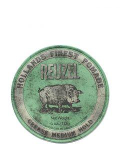 Reuzel Grease Medium Hold, 113 g.