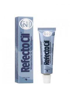 Refectocil Deep Blue No. 2.1, 15 ml.