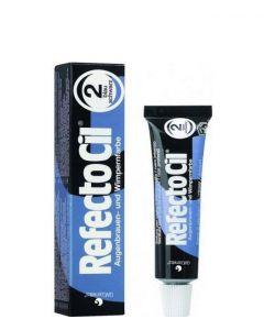 Refectocil 2 Blue-Black, 15 ml.