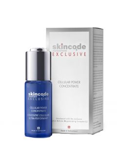 Skincode Cellular Power Concentrate