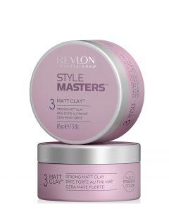 Style Masters Creator Matt Clay, 85 g.