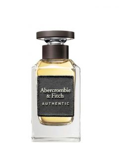 Abercrombie & Fitch Authentic Man EDT, 100 ml.
