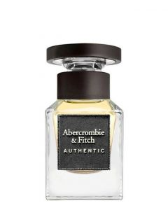 Abercrombie & Fitch Authentic Man EDT, 30 ml.