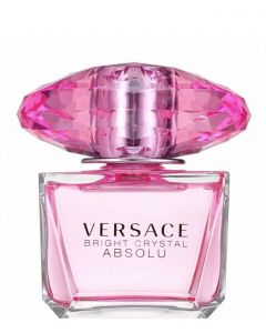 Versace Bright Crystal Absolu EDP, 90 ml.