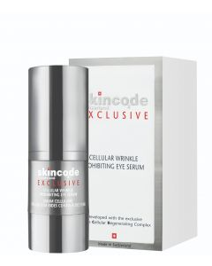 Skincode Cellular Wrinkle Prohibiting Eye Serum