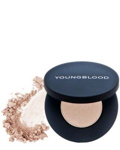 Youngblood Pressed Individual Eyeshadow Alabaster 2g